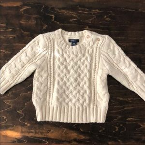 6-12 Month Sweater